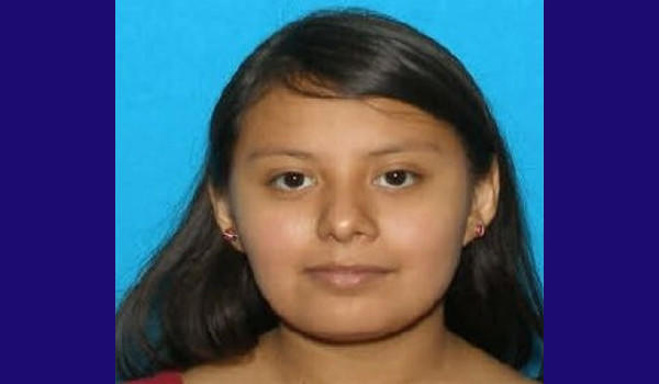 Veronica Arellano, 19, has the mental capacity of an 11-year-old and disappeared from the 3300 block of West 63rd Street on Friday.