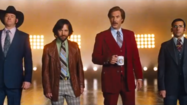 Anchorman 2 Official Trailer