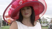 Preakness Hats [VIDEO]