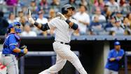 NEW YORK -- Robinson Cano hit a pair of two-run home runs and David Phelps pitched a career-high seven innings on Saturday as the New York Yankees beat the Toronto Blue Jays, 7-2, in front of an announced crowd of 45,577 at Yankee Stadium.