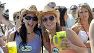 More archived Preakness infield pictures