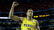 In the early stages of his journey toward the NBA, former Michigan point guard Trey Burke picked a guide who has been there his entire life. In one of the most unconventional pre-NBA draft moves, Burke selected his father Benji to serve as his agent.