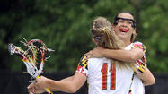 In February, Duke coach Kerstin Kimel said she wasn't sure any women's lacrosse team was better than Maryland. After Saturday's NCAA quarterfinal, she seemed pretty well convinced.