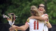 Perfect Terps surge past Duke, 14-9, to move to women's lacrosse final four