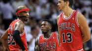 Breaking down the Bulls roster