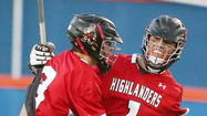 Final boys lacrosse Super Six