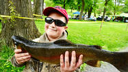 Little Lehigh Junior Fishing Derby