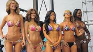 Preakness 2013 bikini contest [Pictures]