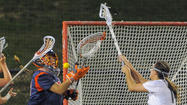 2013 women's college lacrosse: Feb.-April [Pictures]