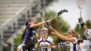 All-Central Florida girls lacrosse team