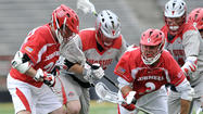 The Cornell men's lacrosse team is on a mission.