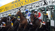 2013 Preakness Stakes [Pictures]