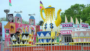 PICTURES: Hanover Township Community Fair