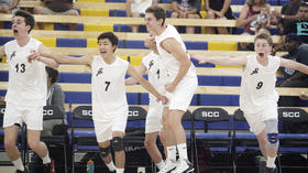 Photo Gallery: South Pasadena boys' volleyball wins CIF Division III championship