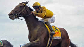 John Carroll grad Nicole Stall mixes family and racing as husband's horse runs in Preakness