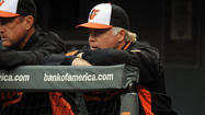 These Orioles, under manager Buck Showalter, pride themselves on keeping the long baseball season in perspective, not worrying about trends and streaks and snowballing defeats.