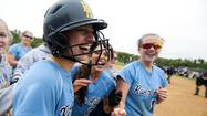 River Hill softball captures first regional title on walk-off hit