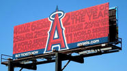 New year, same old Angels and Dodgers