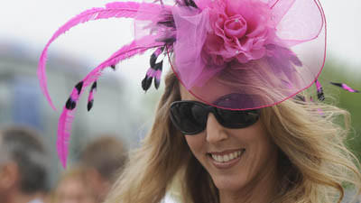 Preakness 2013 fashion trends [Pictures]