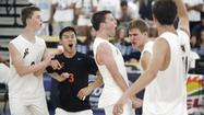 South Pasadena High boys' volleyball wins first CIF title