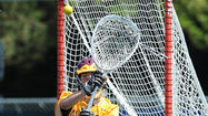 The second-seeded Salisbury women's lacrosse team overcame its first second-half deficit of the season as Shelby Nemecek (Liberty) broke a 7-all tie with just over eight minutes to play in an 8-7 victory over third-seeded Middlebury (18-3) in the NCAA Division III semifinals Saturday at Stevenson.