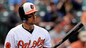 Orioles send Ryan Flaherty to Norfolk