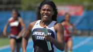 Girls track | 3A finals: Lincoln-Way East's Brown wins 4 more
