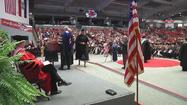 SPRINGFIELD, -- As graduation ceremonies finish up across the Ozarks, studies show the employment picture is bleak for the class of 2013.