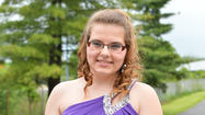 William Allen High School's Prom 2013