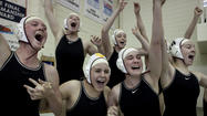 It took four St. Ignatius players to match the first-half output of Lincoln-Way Central's Danijela Jackovich on Saturday during the girls water polo state final.