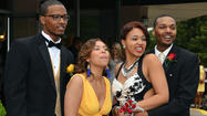 PICTURES: Allen High School's Prom