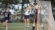 "There is a ""mercy rule"" in women's college lacrosse, designed to prevent final scores from getting too lopsided."