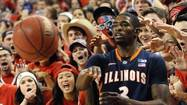 Video highlights: Former Illini guard Brandon Paul