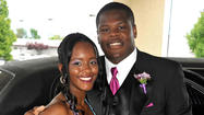 Easton High School's 2013 Prom