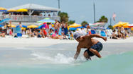 Travel to St. Pete/Clearwater Beaches: Stories, Video and Photos