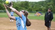 River Hill vs. Mt. Hebron 3A East regional softball final [Pictures]