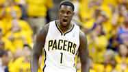 Pacers top Knicks to reach East finals