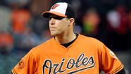 Rays end Orioles' long streak