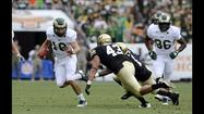 The CSU Rams are No. 99 in Orlando Sentinel's preseason college football rankings.