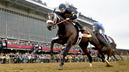 Oxbow's Preakness victory doesn't spoil anything