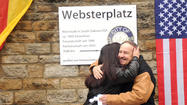 Webster and a German city are getting ready to celebrate the 10th anniversary of a friendship that can trace its roots back nearly three decades to sweat-soaked high school wrestling mats in northeast South Dakota.
