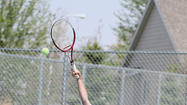 SIOUX FALLS -- Aberdeen Central finished the state boys' tennis tournament with two wins and two losses.
