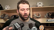 Kings discuss Game 3 loss to the Sharks [Video]
