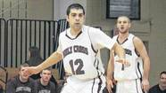 Former Holy Cross College basketball player Yama Kader has overcome several obstacles on and off the court to be a part of the Afghanistan national team.