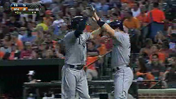Orioles' comeback falls short against Rays [Video]