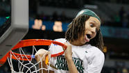 Former Baylor women's basketball star Brittney Griner told ESPN the Magazine on Friday that coach Kim Mulkey told players not to openly discuss their sexuality because it would hurt the school's image.