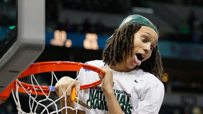 Griner: Baylor coach told her to keep sexuality a secret