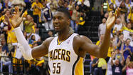 Photos: Just who are these Indiana Pacers?