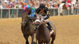 Preakness TV ratings up year to year, according to NBC overnight data