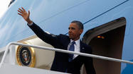 ATLANTA (Reuters) - President Barack Obama, under fire for security lapses at a U.S. mission in Libya, will in a speech on Thursday lay out his wide-ranging counter-terrorism policy, from the controversial use of drones to efforts to close the U.S. military prison at Guantanamo Bay, Cuba.
